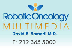Robotic Oncology Multimedia